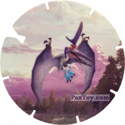 PaxToy 66 Coup de Tonnerre (Le Voyage d'Arlo)