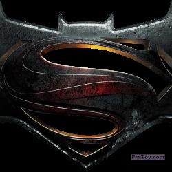 PaxToy Бэтмен против Cупермена cover 1