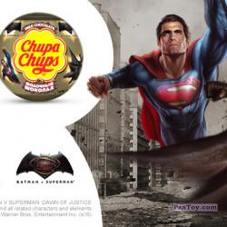 PaxToy Бэтмен против Cупермена   poster