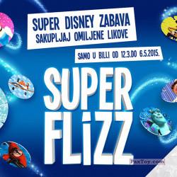 PaxToy Billa   2015 Billa Super Flizz 1   01