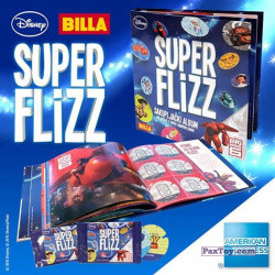 PaxToy Billa   2015 Billa Super Flizz 1   12