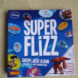 PaxToy Billa   2015 Billa Super Flizz 1   16