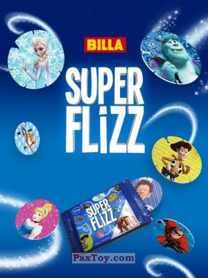 PaxToy Billa    2015 Super Flizz 1   logo tax