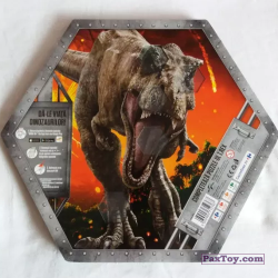PaxToy Carrefour   2018 Jurassic World   07