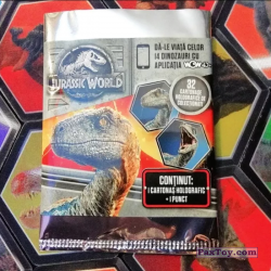 PaxToy Carrefour   2018 Jurassic World   12