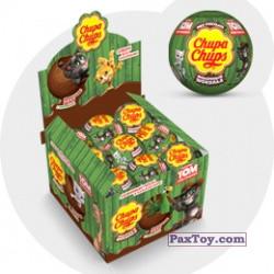 PaxToy Choco Balls 014 Говорящий Том и Друзья BOX