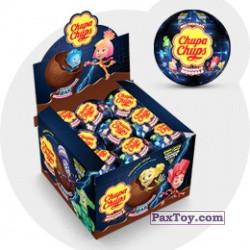 PaxToy Choco Balls   Фиксики. Большой секрет Box