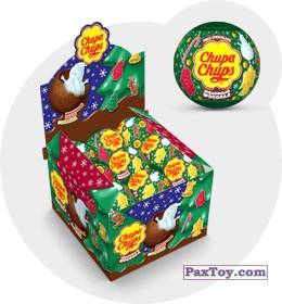 PaxToy Choco Balls   Новогодняя коллекция 2015 Box