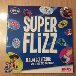 PaxToy Simply Market 2015 Super Flizz 1   01