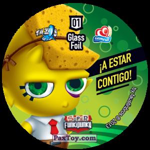 PaxToy.com - 001 Dot (Сторна-back) из