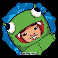 PaxToy 001 Yutani