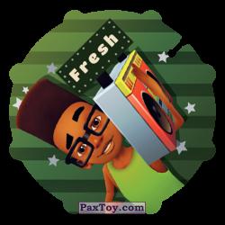 PaxToy 004 Fresh