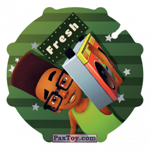 PaxToy.com - 004 Fresh из Sabritas: Subway surfers