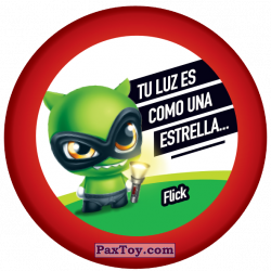 PaxToy 005 Flick