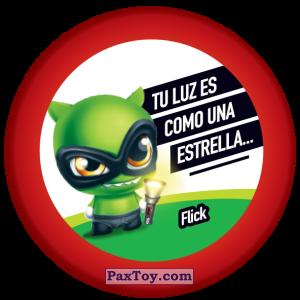 PaxToy.com - 005 Flick из Sabritas: Super Funki Punky