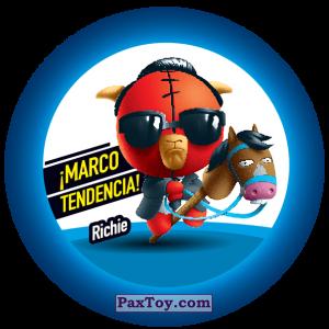 PaxToy.com - 006 Richie из Sabritas: Super Funki Punky