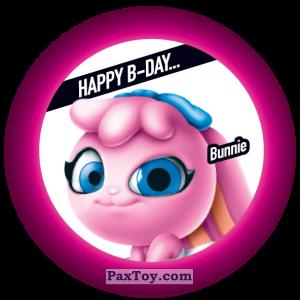 PaxToy.com - 007 Bunnie из Sabritas: Super Funki Punky