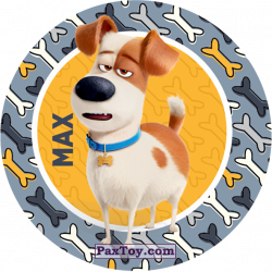 PaxToy 007 Max