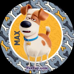 PaxToy.com - 007 Max из Cheetos: La Vida Secreta De Tus Mascotas