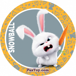 PaxToy 009 Snowball