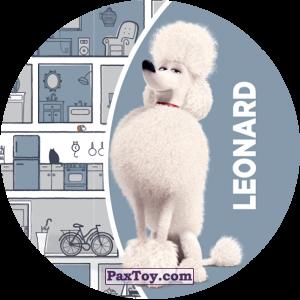 PaxToy.com - 011 Leonard из Cheetos: La Vida Secreta De Tus Mascotas