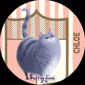 PaxToy.com - 013 Chloe из Cheetos: La Vida Secreta De Tus Mascotas