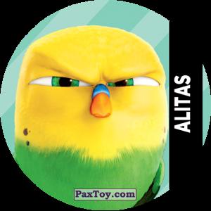 PaxToy.com - 018 Alitas из Cheetos: La Vida Secreta De Tus Mascotas
