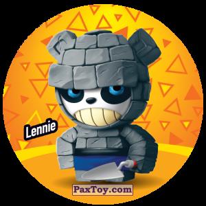 PaxToy.com - 018 Lennie из Gamesa: Super Funki Punky