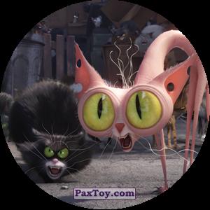 PaxToy.com - 020 Ozone & Reginald из Cheetos: La Vida Secreta De Tus Mascotas