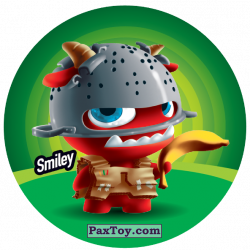 PaxToy 020 Smiley
