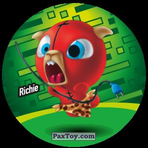 PaxToy.com - 021 Richie из Sabritas: Super Funki Punky