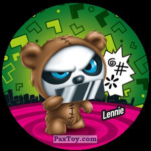 PaxToy.com - 023 Lennie из Sabritas: Super Funki Punky