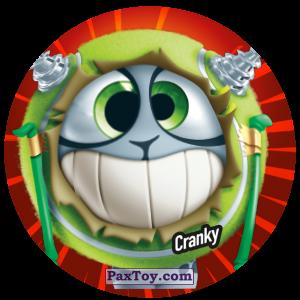 PaxToy.com - 024 Cranky из Sabritas: Super Funki Punky