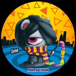 PaxToy.com - 025 Ema из Gamesa: Super Funki Punky