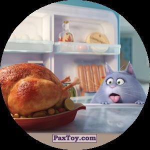 PaxToy.com - 026 Chloe & Chicken из Cheetos: La Vida Secreta De Tus Mascotas