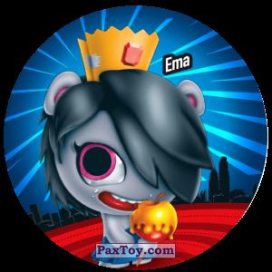 PaxToy.com - 027 Ema из Gamesa: Super Funki Punky