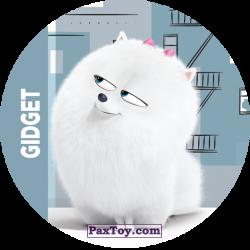 PaxToy 027 Gidget