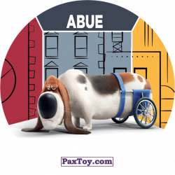 PaxToy 028 Abue