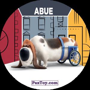 PaxToy.com - 028 Abue из Cheetos: La Vida Secreta De Tus Mascotas