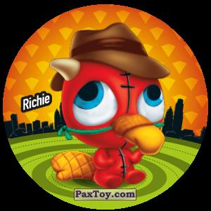 PaxToy.com - 028 Richie из Sabritas: Super Funki Punky