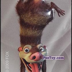 PaxToy 03 Eddie Эдди