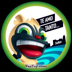 PaxToy.com - 031 Sultan из Sabritas: Super Funki Punky