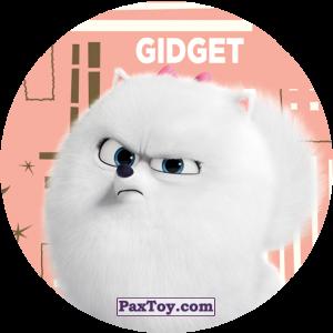 PaxToy.com - 038 Gidget из Cheetos: La Vida Secreta De Tus Mascotas