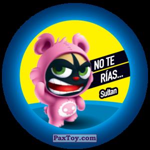 PaxToy.com - 038 Sultan из Sabritas: Super Funki Punky