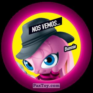 PaxToy.com - 039 Bunnie из Sabritas: Super Funki Punky