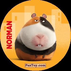 PaxToy.com - 039 Norman из Cheetos: La Vida Secreta De Tus Mascotas