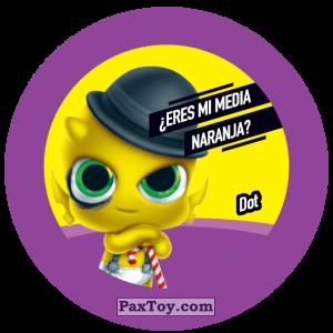 PaxToy.com - 040 Dot из Sabritas: Super Funki Punky