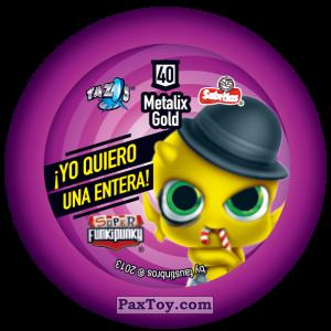 PaxToy.com - 040 Dot (Сторна-back) из