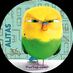 PaxToy.com - 041 Alitas из Cheetos: La Vida Secreta De Tus Mascotas