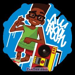 PaxToy 041 Fresh